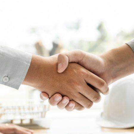 Dohodnutý obchod